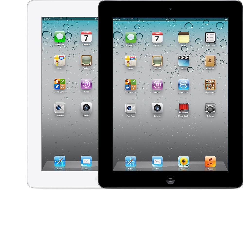 reparar iPad 2