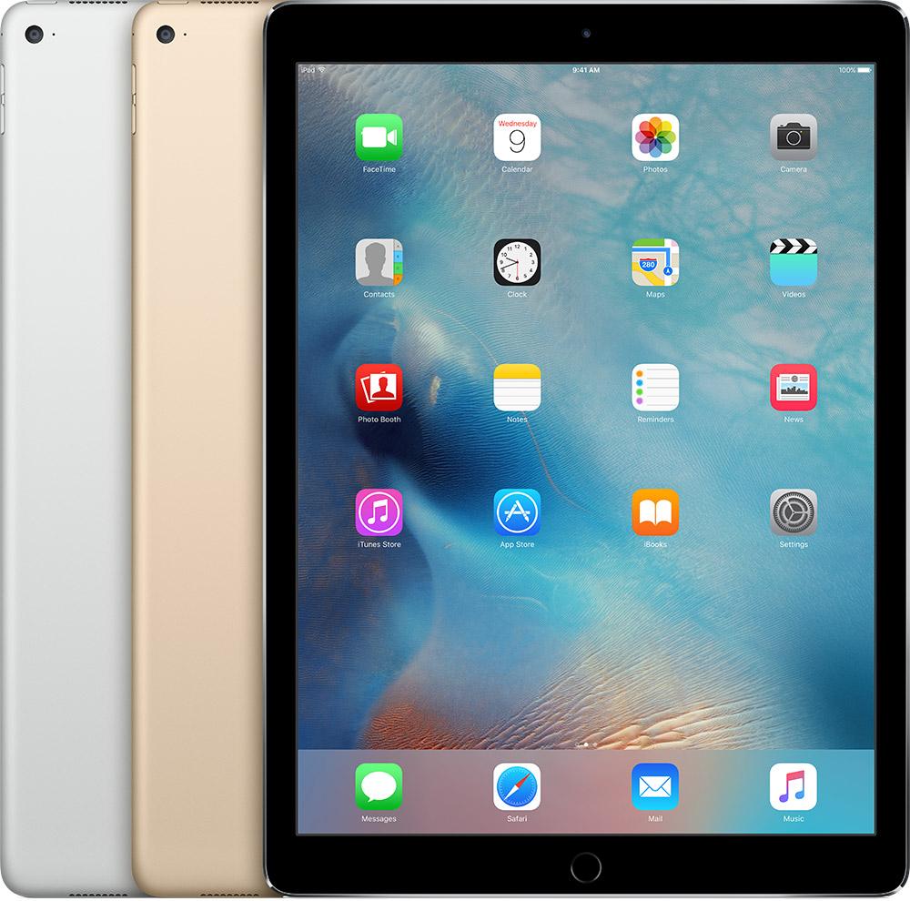 reparar iPad Pro 12,9 pulgadas