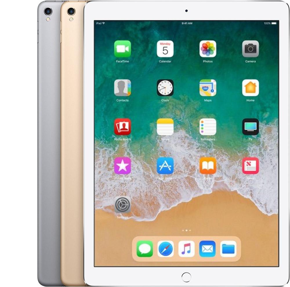 reparar iPad Pro 12,9