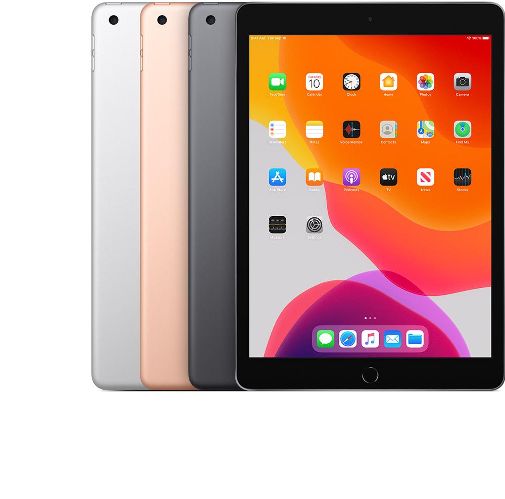 reparar iPad 2019